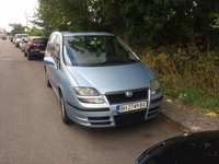 Fiat Ulysse 2.0 td 2004