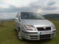 Fiat Ulysse 2.0 tdi automat 2005