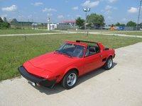 Fiat X 1/9 1.5 1980