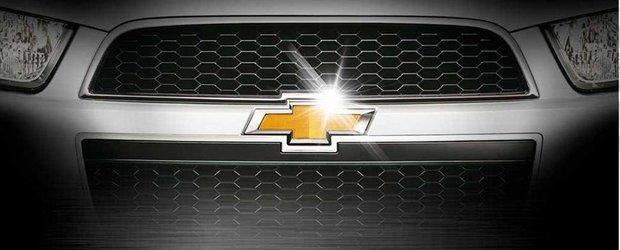 Fie ca esti sau nu posesor de Chevrolet, participa la un super concurs cu premii interesante!