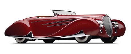 Figoni et Falaschi, creatorii celor mai frumoase masini din toate timpurile