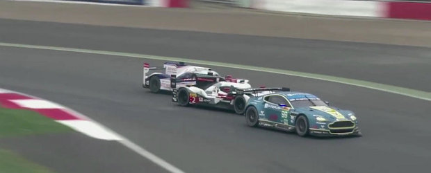 Filmul care te va face sa urmaresti Cursa de la Le Mans din acest weekend
