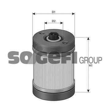 filtru aditiv AdBlue RENAULT TRUCKS Midlum FIAT 42561605