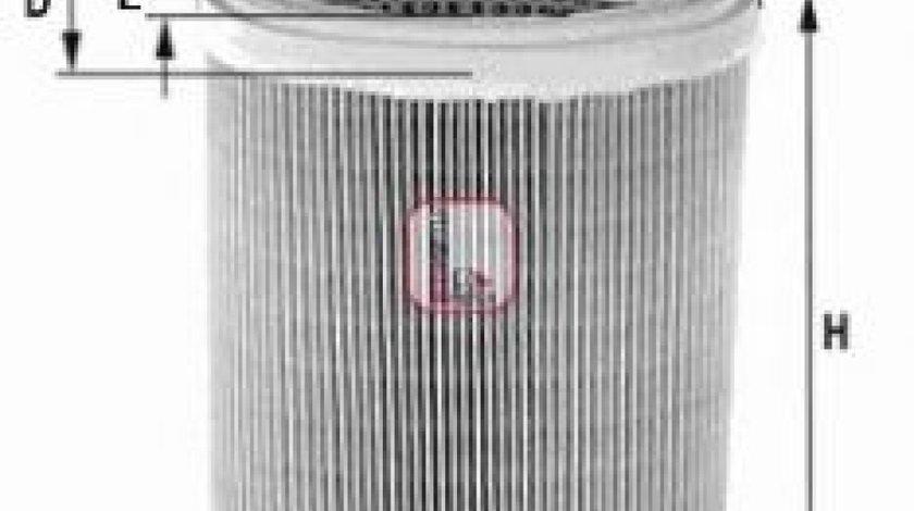 Filtru aer CITROEN SAXO (S0, S1) (1996 - 2004) SOFIMA S 7252 A piesa NOUA