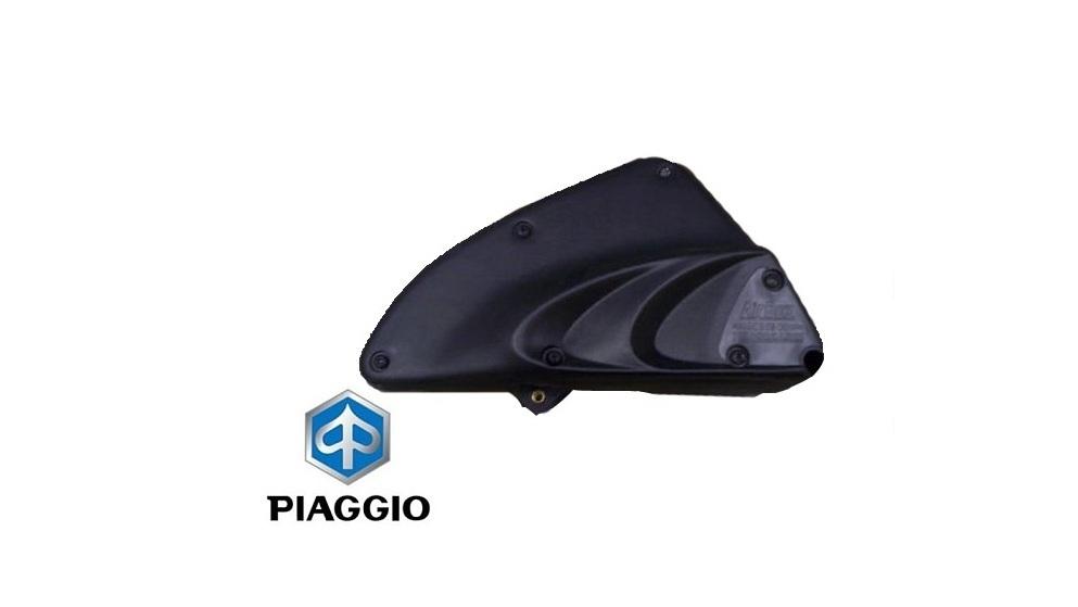 Filtru aer complet original Gilera Runner - Runner Pure Jet - Stalker – Piaggio NRG Extreme