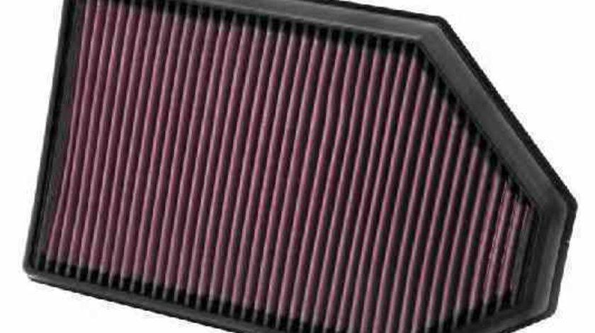 Filtru aer DODGE CHALLENGER cupe K&N Filters 33-2460