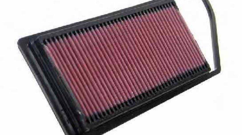 Filtru aer FORD FUSION JU Producator K&N Filters 33-2840