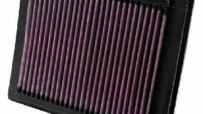 Filtru aer FORD FUSION JU Producator K&N Filters 33-2853