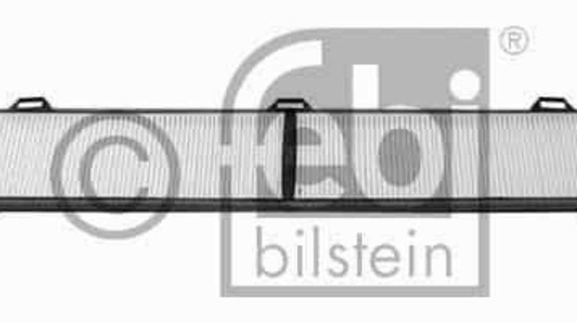 Filtru, aer habitaclu BMW 1 (E81) FEBI BILSTEIN 23684