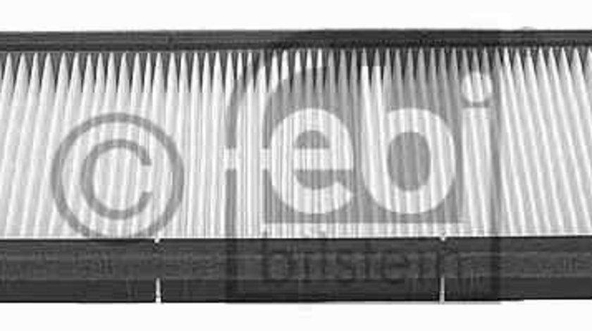 Filtru, aer habitaclu BMW 3 cupe (E36) FEBI BILSTEIN 09186
