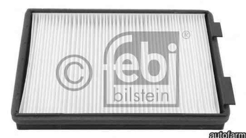 Filtru, aer habitaclu BMW 5 (E39) FEBI BILSTEIN 12263