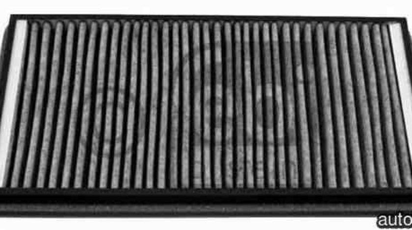 Filtru, aer habitaclu BMW 6 (E63) FEBI BILSTEIN 22070