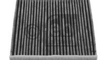 Filtru, aer habitaclu FORD TRANSIT platou / sasiu ...