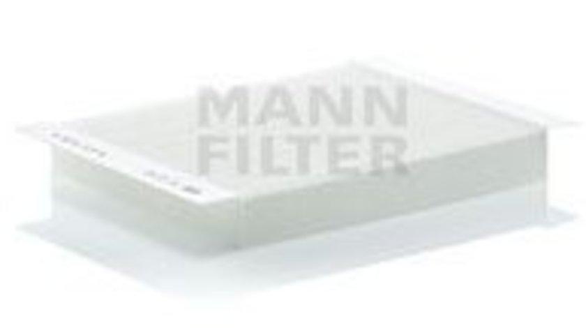 Filtru, aer habitaclu OPEL MERIVA (2003 - 2010) MANN-FILTER CU 2143 piesa NOUA
