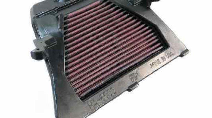 Filtru aer HONDA MOTORCYCLES CBR Producator K&N Filters HA-6003