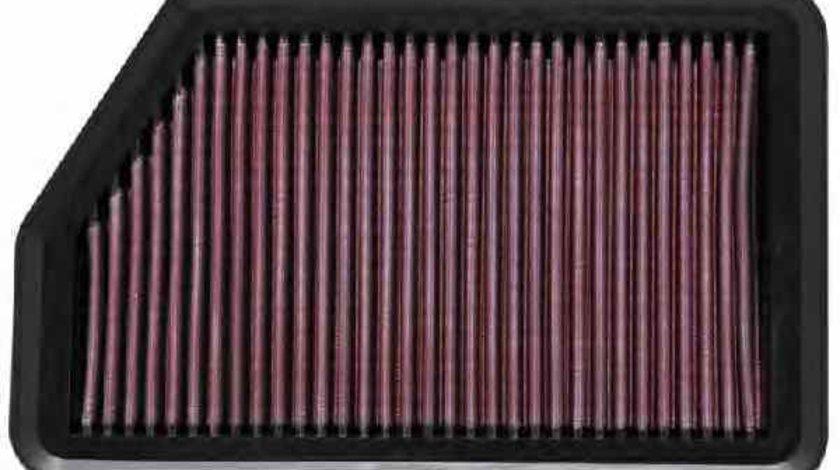 Filtru aer HYUNDAI ix35 (LM, EL, ELH) Producator K&N Filters 33-2451