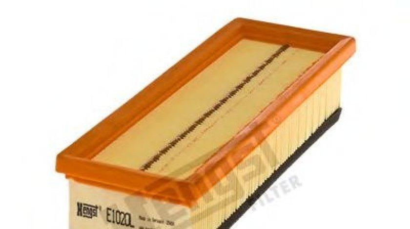 Filtru aer LANCIA MUSA (350) (2004 - 2012) HENGST FILTER E1020L - produs NOU