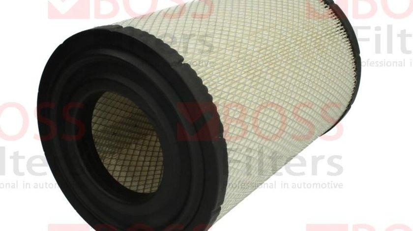 Filtru aer MAN L 2000 Producator BOSS FILTERS BS01-112