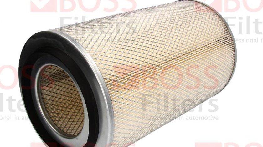 Filtru aer MAN L 2000 Producator BOSS FILTERS BS01-007