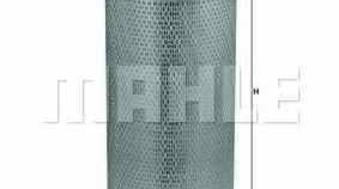 Filtru aer MAN L 2000 Producator PACOL BPDMA012
