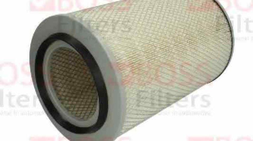 Filtru aer MAN M 2000 L BOSS FILTERS BS01-110
