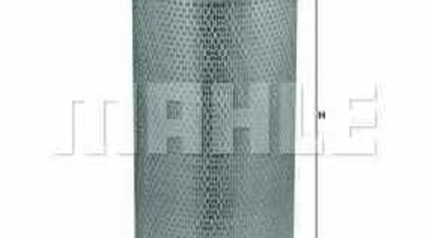 Filtru aer MAN M 2000 L Producator PACOL BPDMA012