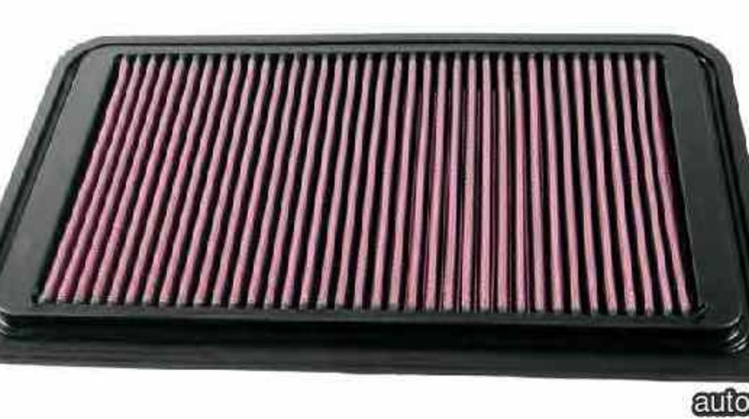 Filtru aer MAZDA 2 DY K&N Filters 33-2924