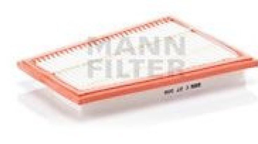 Filtru aer MERCEDES C-CLASS (W203) (2000 - 2007) MANN-FILTER C 27 006 produs NOU