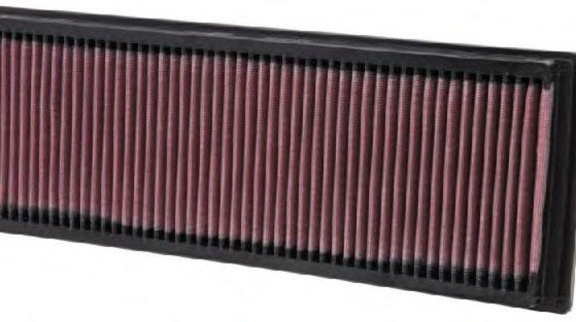 Filtru aer MERCEDES CLK (C209) (2002 - 2009) K&N Filters 33-2181 piesa NOUA