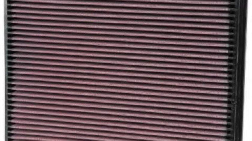 Filtru aer MERCEDES CLK Cabriolet (A208) (1998 - 2002) K&N Filters 33-2703 piesa NOUA