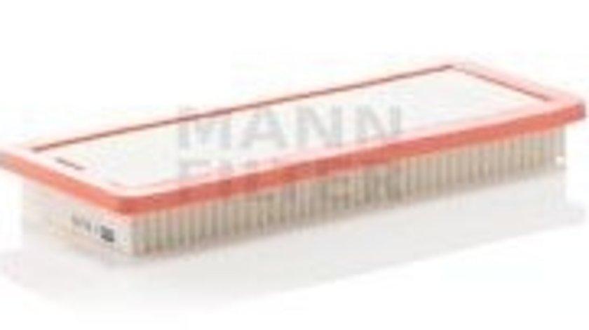 Filtru aer MINI MINI COUNTRYMAN (R60) (2010 - 2016) MANN-FILTER C 36 003 produs NOU