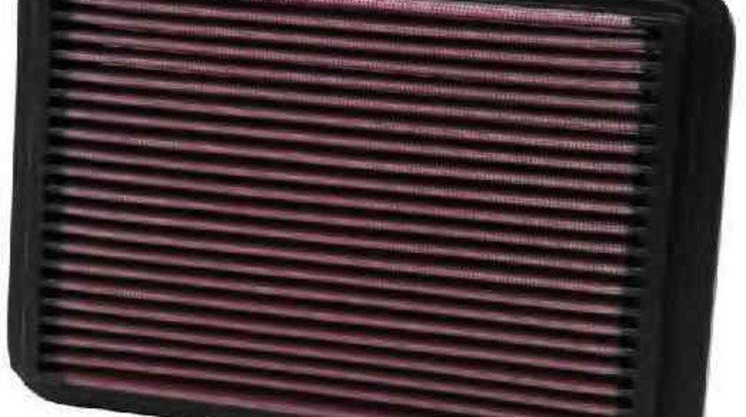 Filtru aer MITSUBISHI OUTLANDER II Van CWW K&N Filters 33-2050-1