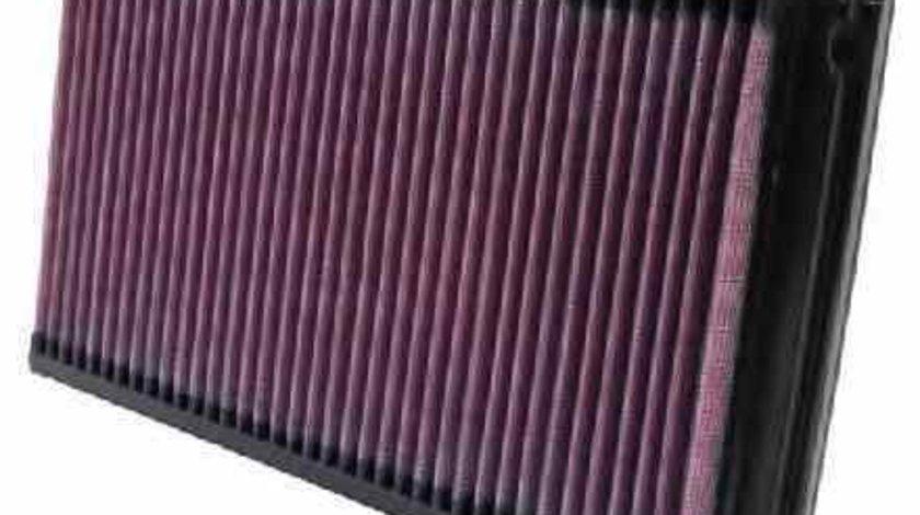 Filtru aer NISSAN ALMERA Mk II N16 K&N Filters 33-2031-2