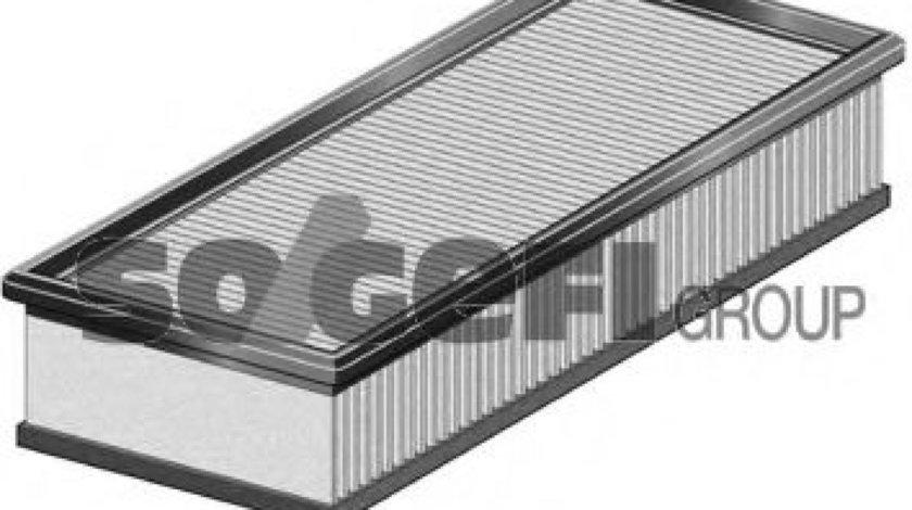 Filtru aer PEUGEOT PARTNER caroserie (5) (1996 - 2012) PURFLUX A1159 - produs NOU