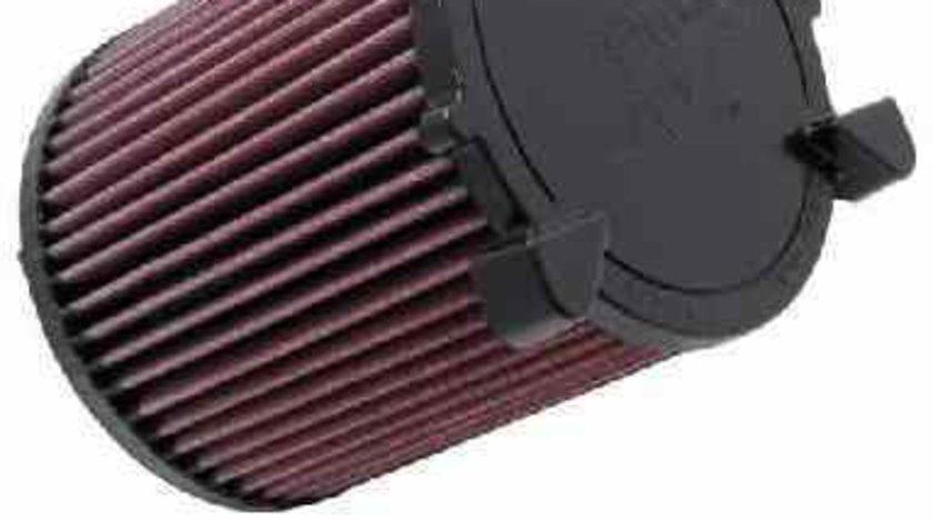 Filtru aer SEAT LEON 1P1 Producator K&N Filters E-2014