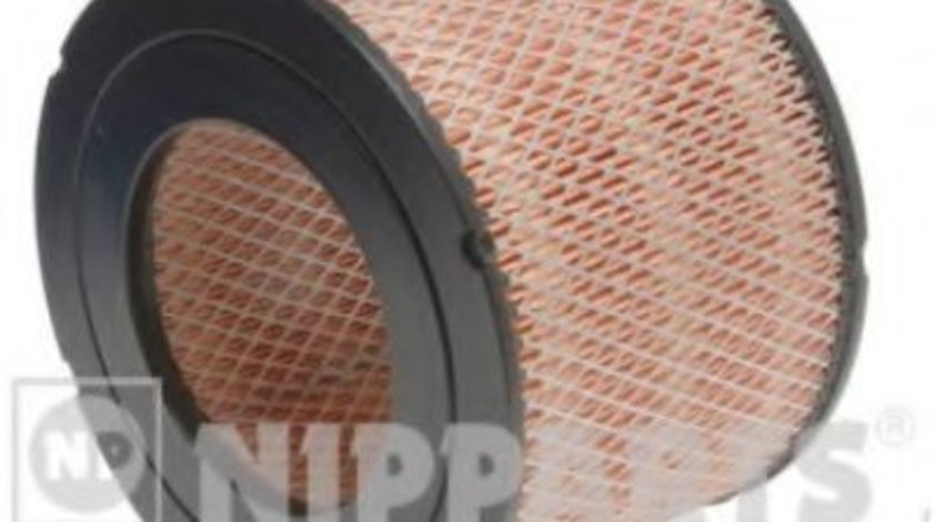 Filtru aer TOYOTA HILUX II platou / sasiu (LN6, LN5, YN6, YN5, VZN1, RZN1) (1983 - 2005) NIPPARTS J1322034 piesa NOUA