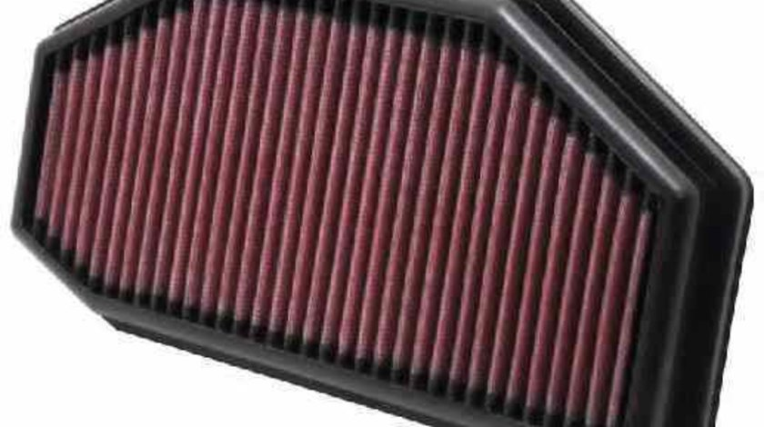 Filtru aer TRIUMPH MOTORCYCLES SPEED Producator K&N Filters TB-1011