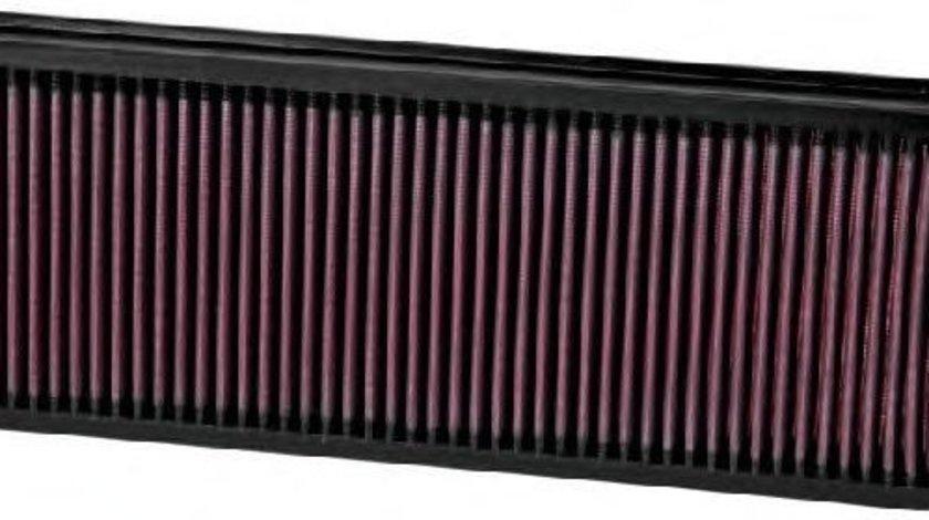 Filtru aer VW GOLF PLUS (5M1, 521) (2005 - 2013) K&N Filters 33-2865 piesa NOUA
