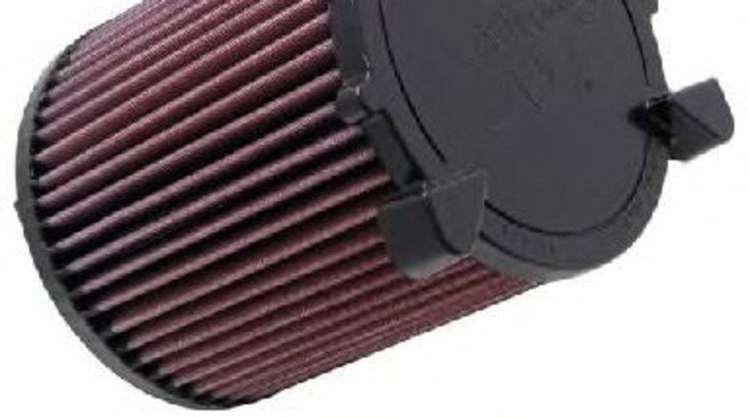Filtru aer VW GOLF PLUS (5M1, 521) (2005 - 2013) K&N Filters E-2014 piesa NOUA