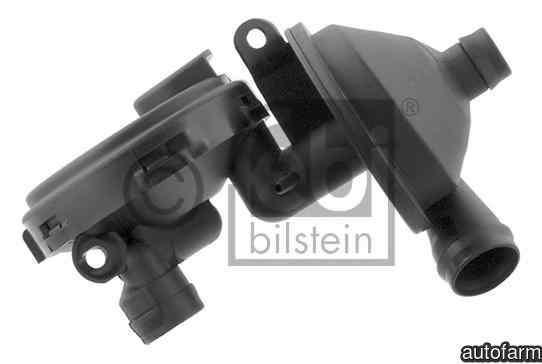 Filtru aerisire bloc motor BMW X5 E53 FEBI BILSTEIN 26100