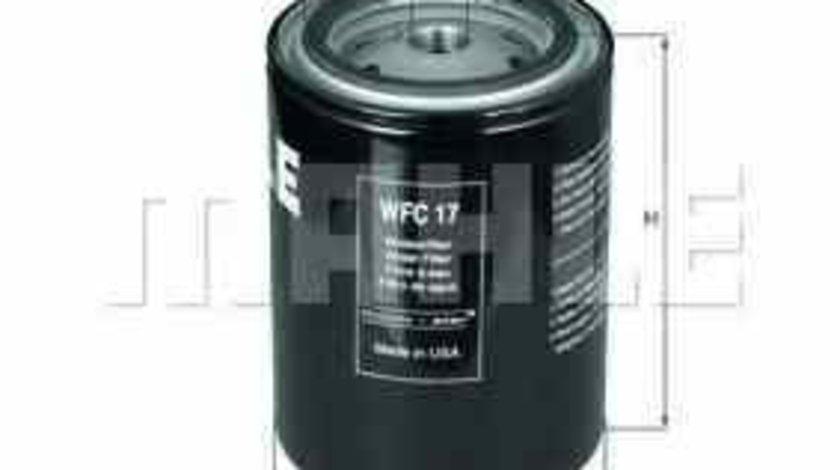 Filtru agent frigorific MERCEDES-BENZ UNIMOG KNECHT WFC 17