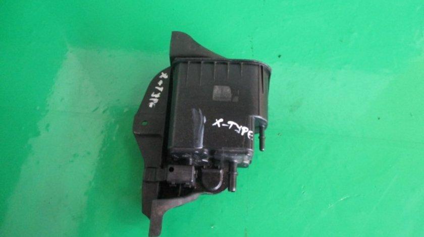 FILTRU CANISTRA CARBON JAGUAR X-TYPE 2.1 V6 BENZINA FAB. 2001 - 2009 ⭐⭐⭐⭐⭐
