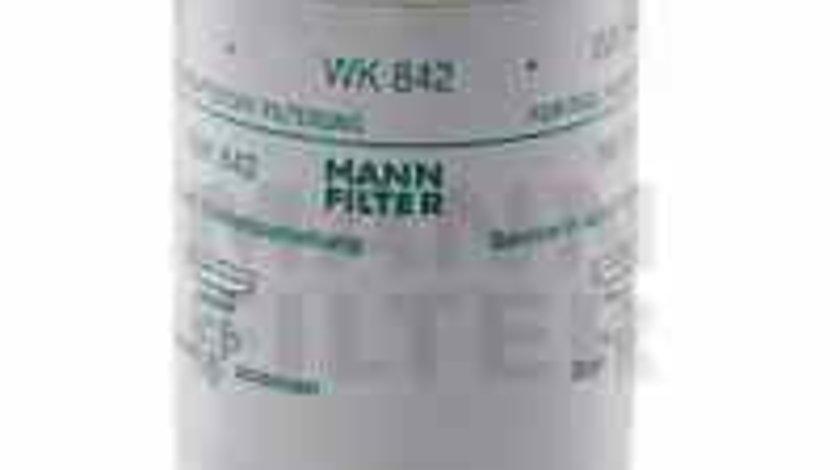 filtru combustibil AEBI TT MANN-FILTER WK 842