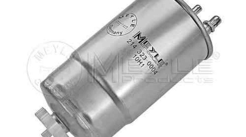 filtru combustibil ALFA ROMEO 159 Sportwagon 939 MEYLE 214 323 0004