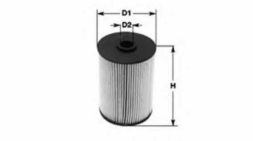 filtru combustibil AUDI A3 8P1 MAGNETI MARELLI 152071760880