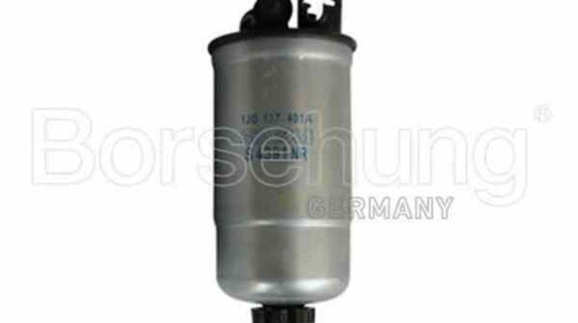 Filtru combustibil AUDI A4 Avant (8ED, B7) AUDI 1J0127401A