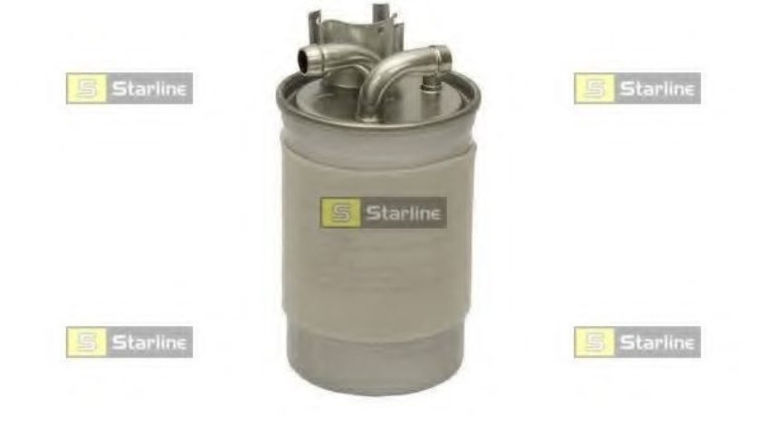 Filtru combustibil AUDI A6 (4B2, C5) (1997 - 2005) STARLINE SF PF7114 produs NOU