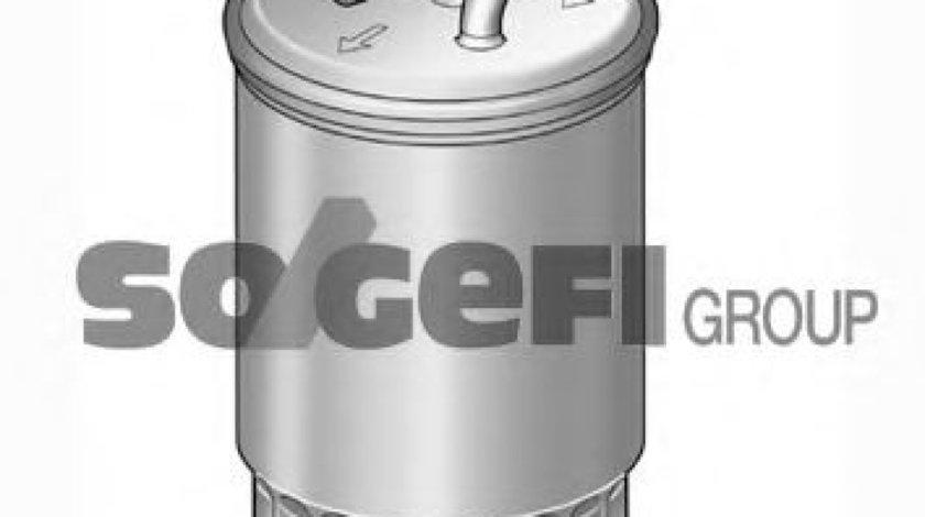 Filtru combustibil AUDI A6 (4B2, C5) (1997 - 2005) PURFLUX FCS711 produs NOU