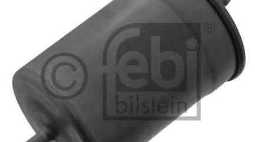 Filtru combustibil AUDI A6 (4B2, C5) FEBI BILSTEIN 24073