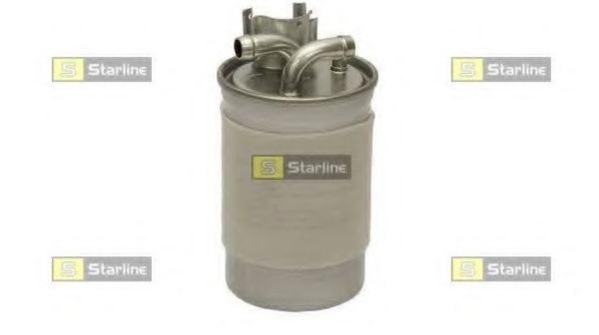 Filtru combustibil AUDI A6 Avant (4B5, C5) (1997 - 2005) STARLINE SF PF7114 produs NOU